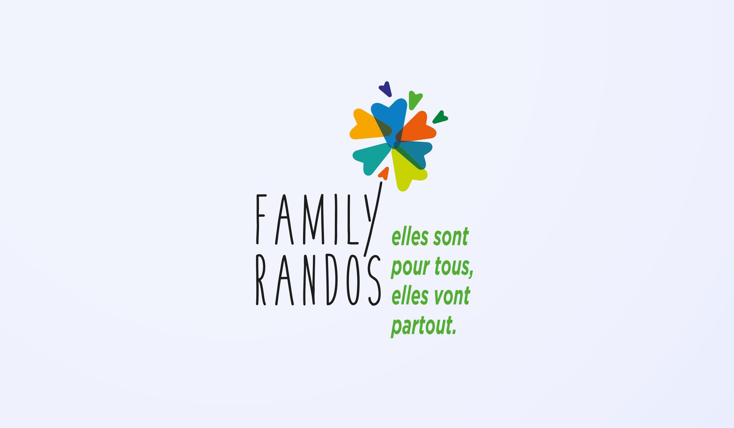Logo Family Rando