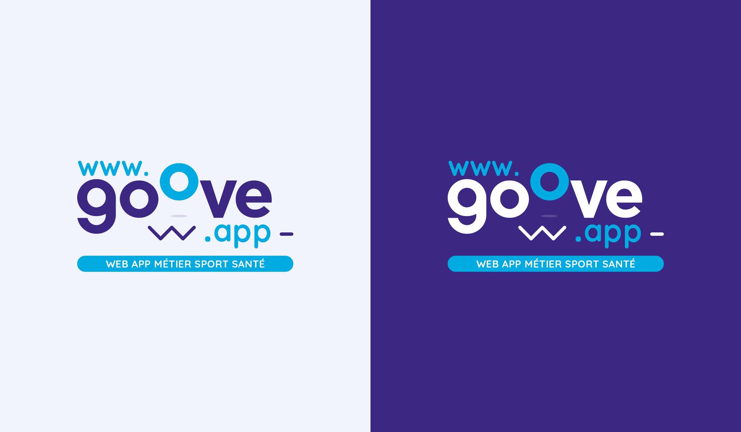 Logo goove app