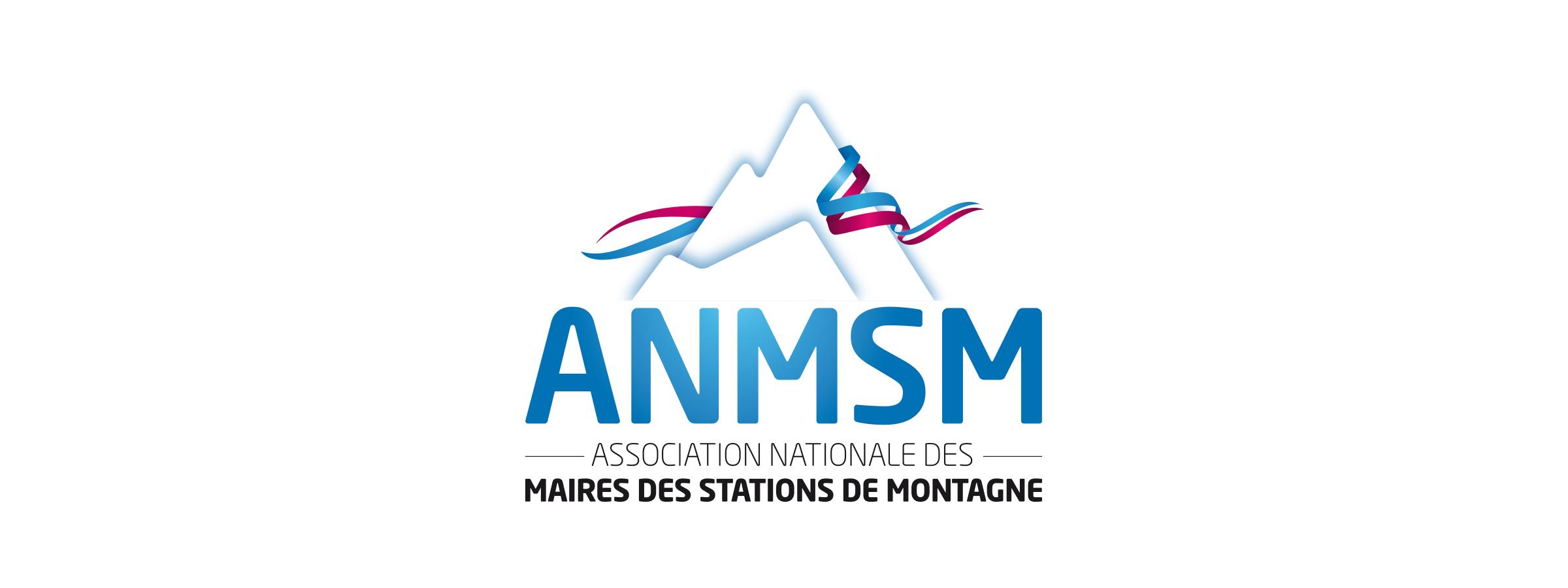 Logotype ANMSM