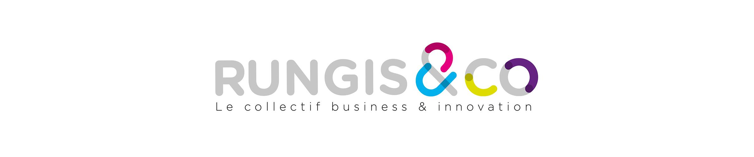 Création logo Rungis