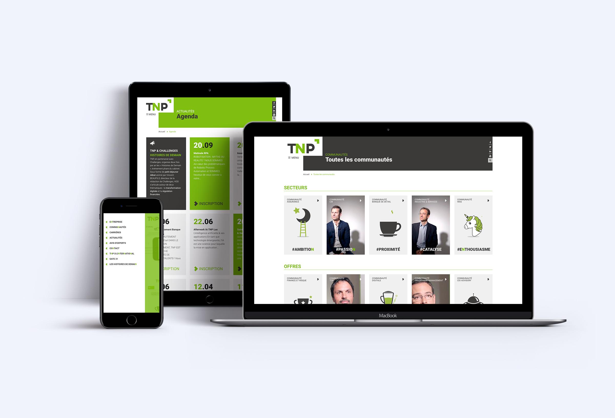 TNP Site