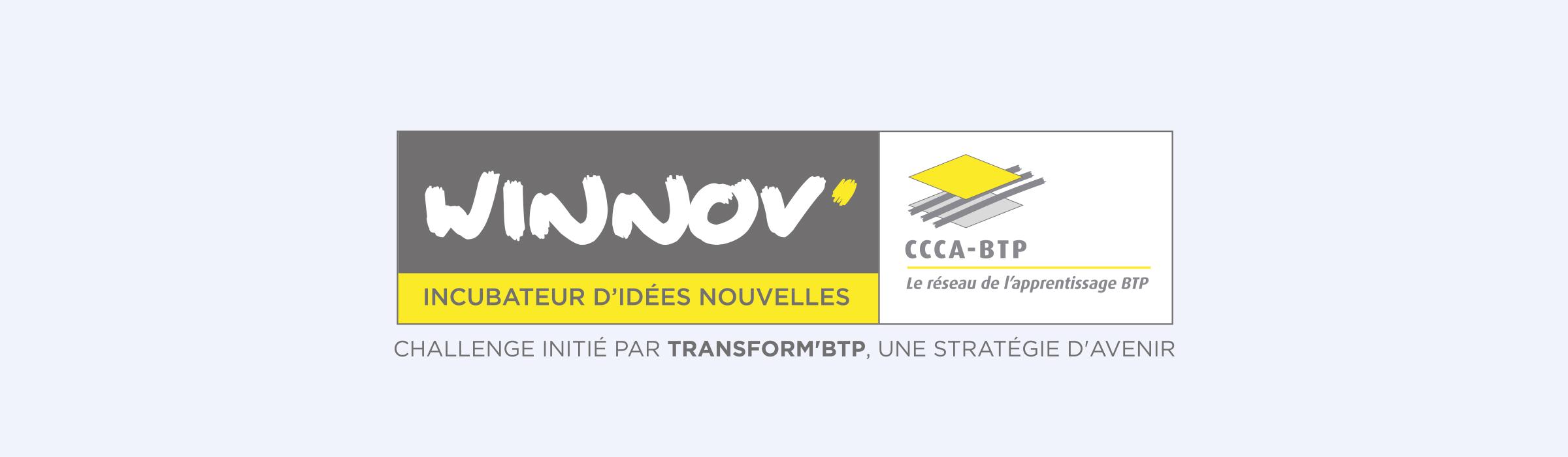 Logo Winnov'