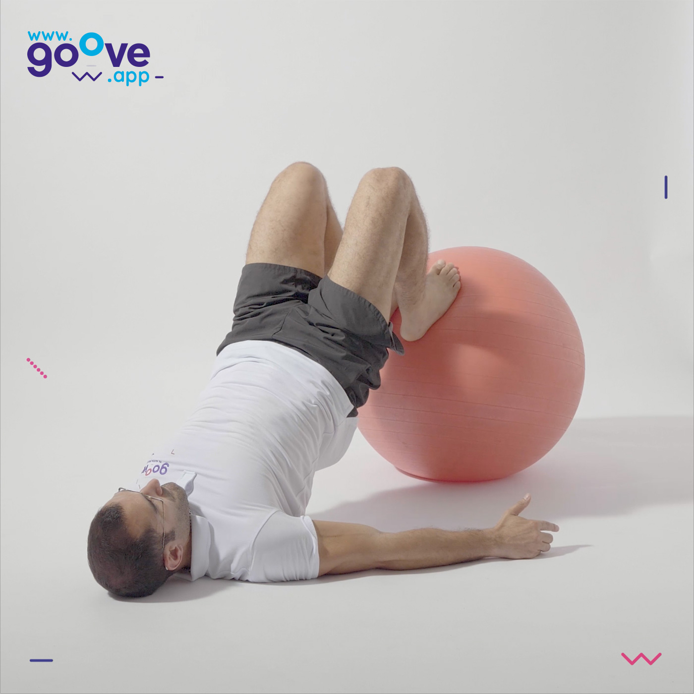 goove exercices video