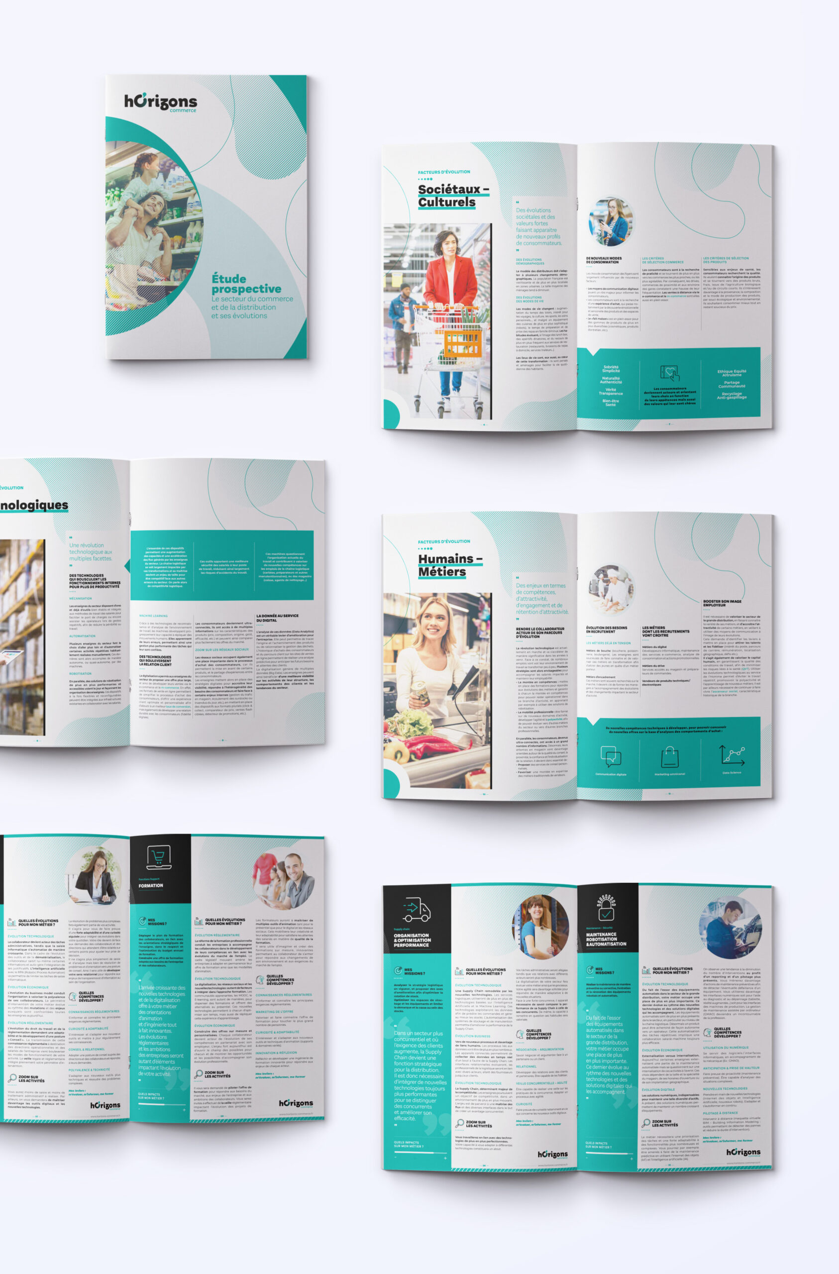 visuel magazine FCD