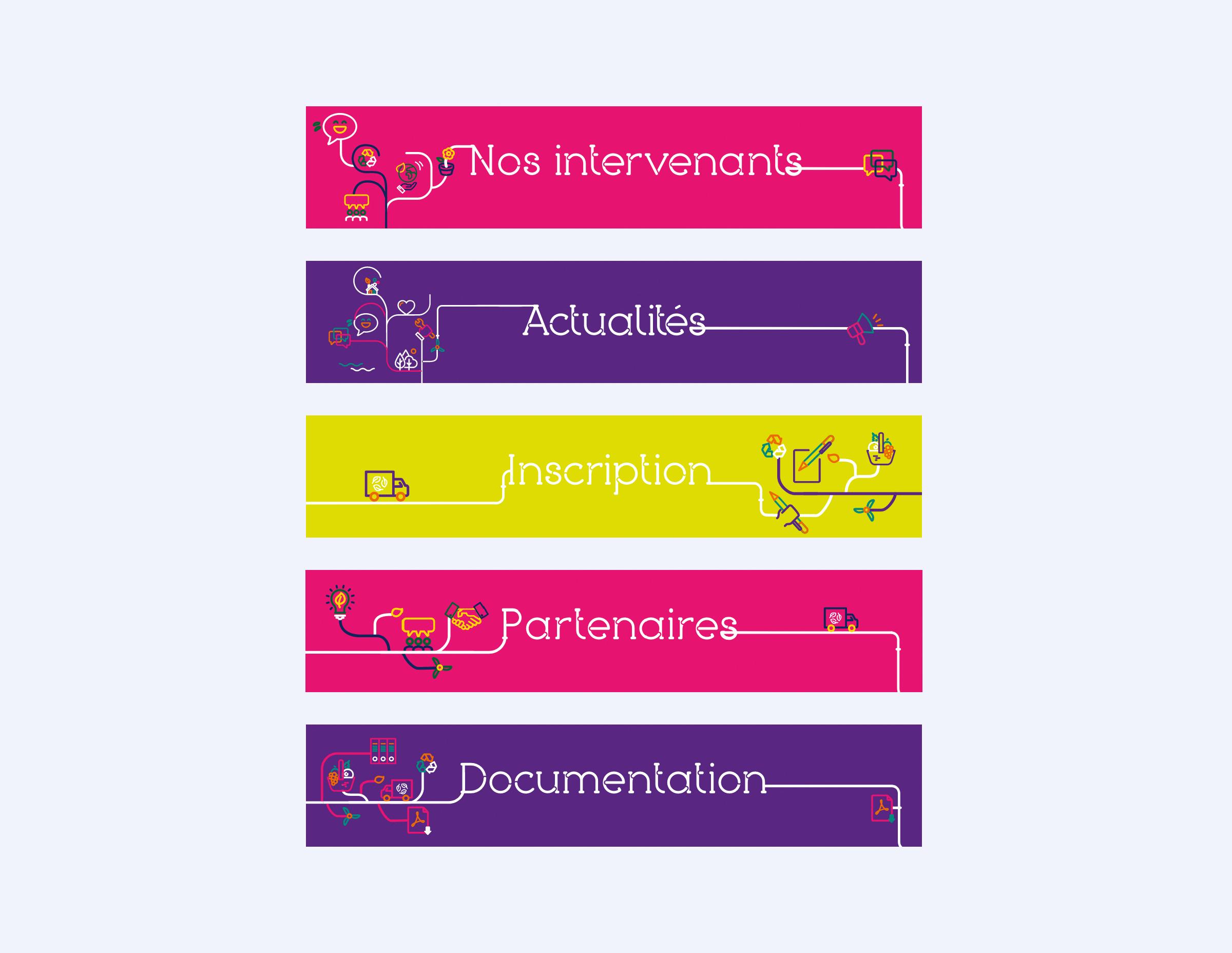 Miramas header site Rencontre internationale du zéro déchet