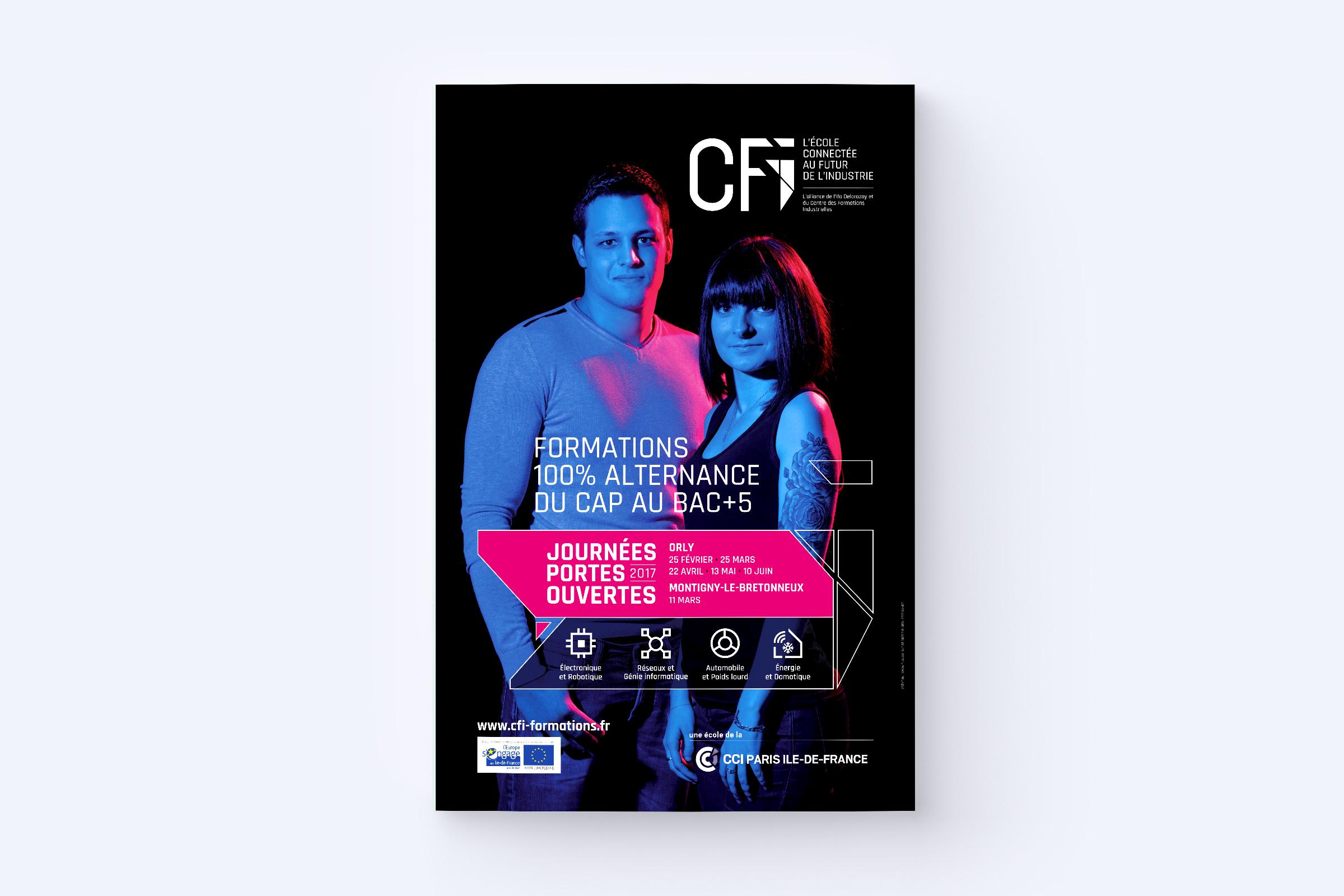 campagne CFI