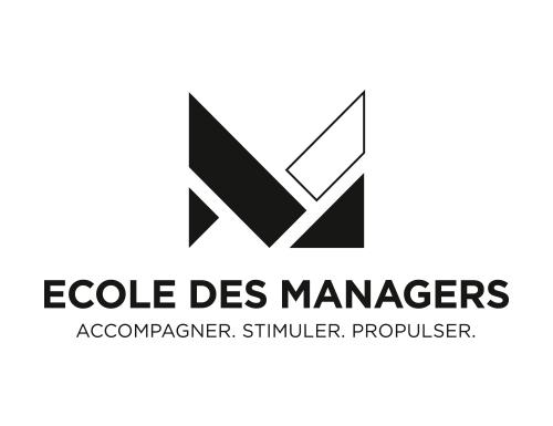 Logo Ecole des managers