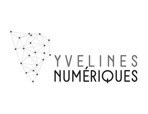 Logo Yvelines numériques