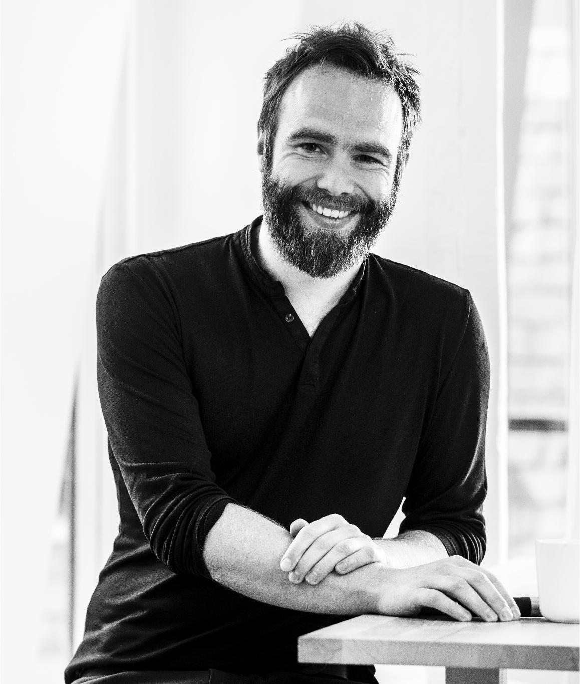Teddy Vermeulin, directeur technique agence digitale Thalamus Paris