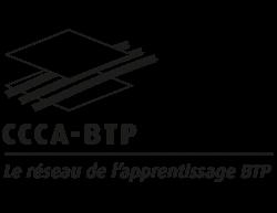 Logo CCCA-BTP